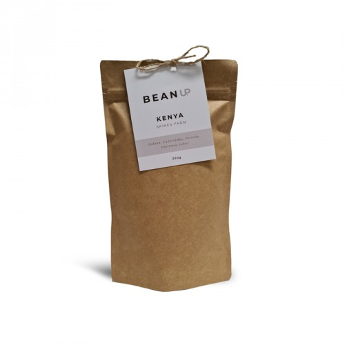 Kenya - Spikes Farm 250g