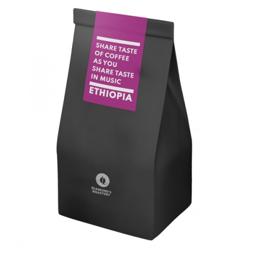 Ethiopia - The King Of Guji 500g