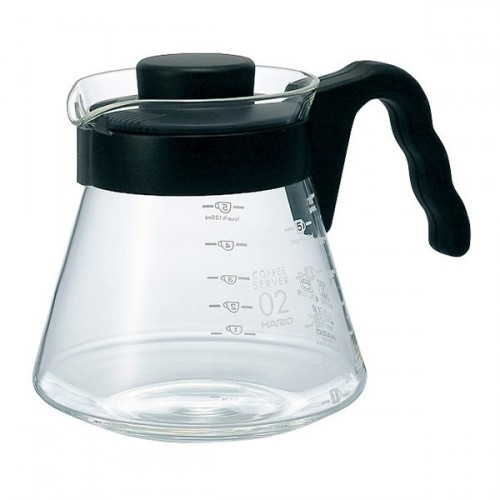 Hario Coffee Server V60-02 700 ml